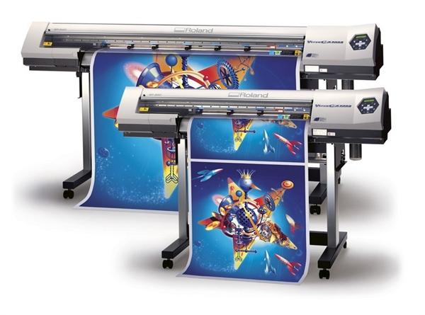 دستگاه چاپ بنر لارج فرمت چه ویژگی هایی دارد؟