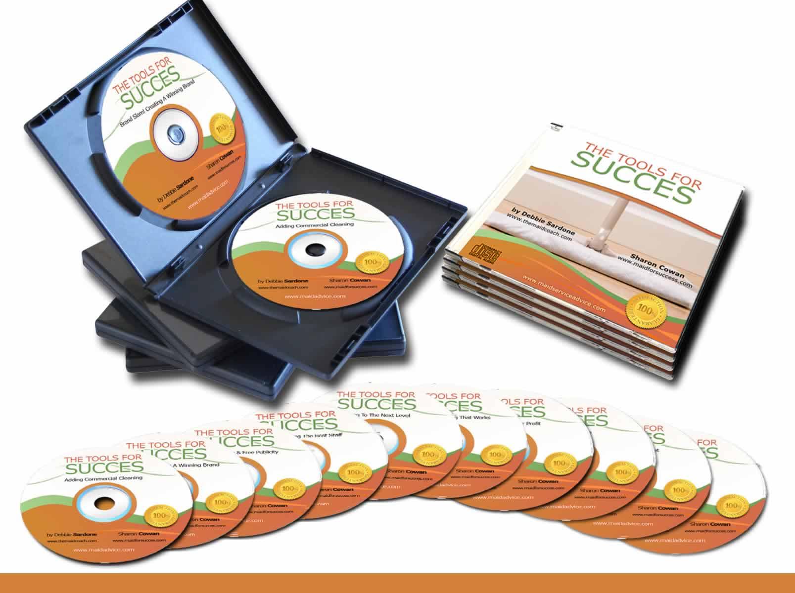 چاپ dvd و اثر تبلیغات