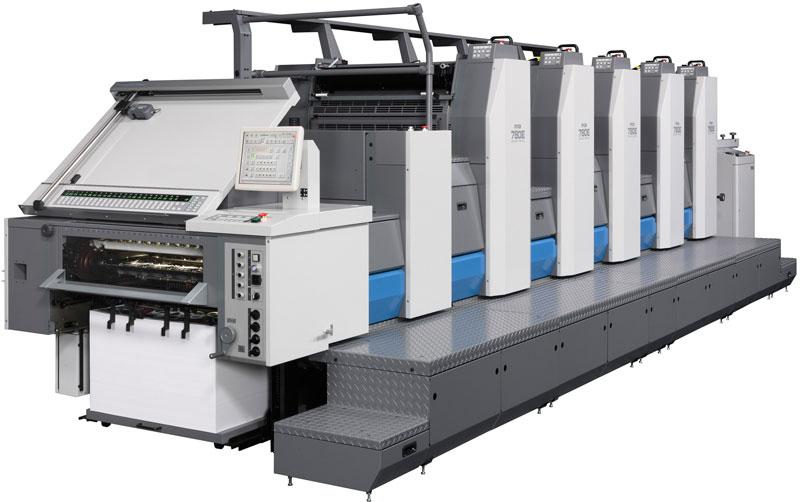 چاپ صنعتی چیست؟